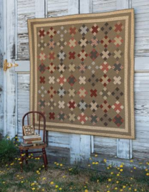 County Seat Quilts - Julie Hendrikcksen and Vickie Gerike