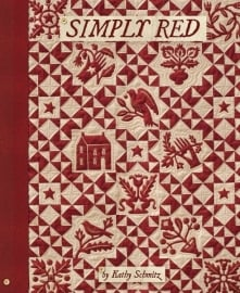 Simply Red - Kathy Schmitz