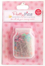 Pretty Pins Lori Holt