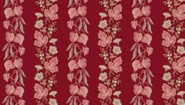 Quiltstof Super Bloom, Bleeding Heart 9447E - Edyta Sitar
