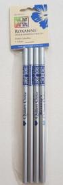 Set markeer potloden /  grijs