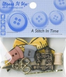 A. Stitch in Time
