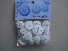 Color Me White