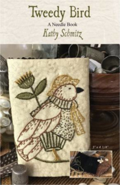 Tweedy Bird - Kathy Schmitz