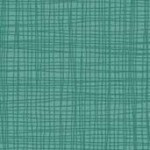 Quiltstof Let It Snow turquoise 1525T5