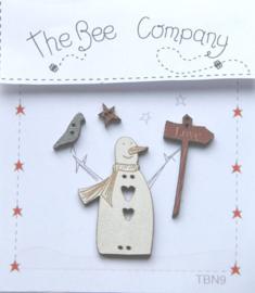 Sneeuwpop #tbn9
