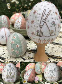 Easter Eggs Galore