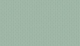Quiltstof Stripe Teal - 9017T