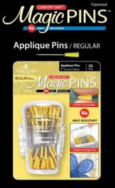 Magic Pins (Applique pins) /regulair