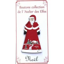 Knoopje Noël # 043