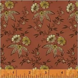 Quiltstof Ophelia ca. 1895 by Nancy Gere  - Windham Fabrics 40349-1