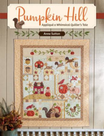 Pumpkin Hill - Ann Sutton