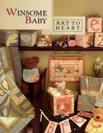 Winsome Baby (boek)