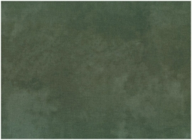 Quiltstof Stof A/S gewolkt donkergroen 812