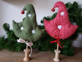 Pakketje Kerstbomen
