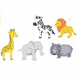 Zoo Cuties
