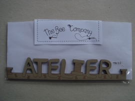 Naambordje Atelier