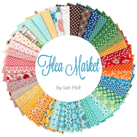 Charm Pack Flea Market - Lori Holt