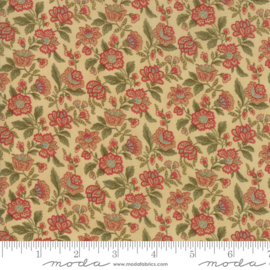 Quiltstof Rosewood 44186-11 - 3 Sisters
