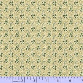 Quiltstof Nineteenth Century School Dresses 7546-0114 - Judie Rothermel