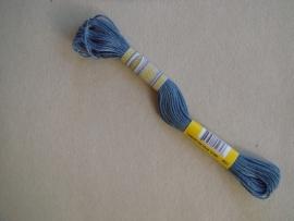 Sullivans Mouliné ( grijs blauw)