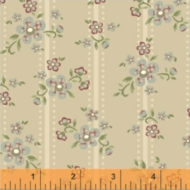 Quiltstof Elm Cottage  42176-2