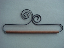 Quilthanger Curl, 30 cm breed
