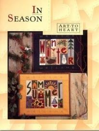 In Season (boek)