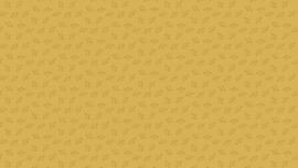Bijoux basic Andover - Bouquet Yellow Ochre 8701Y