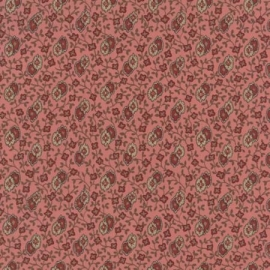Quiltstof  Lizzie's Legacy 3151719 - Betsy Chutchian