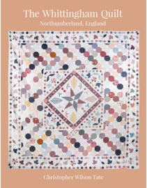 The Whittingham Quilt - Christopher Wilson Tate