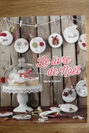 Le Livre de Noël - Marie Suarez