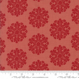 Quiltstof Madame Rouge 13773 13 - French General