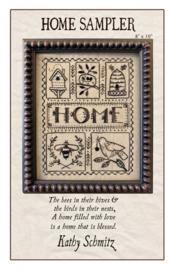 Home Sampler - Kathy Schmitz