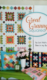 Great Granny Squared - Lori Holt