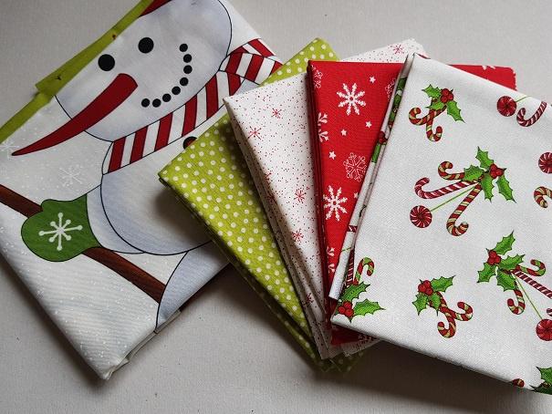 Stofpakket Reindeer Magic