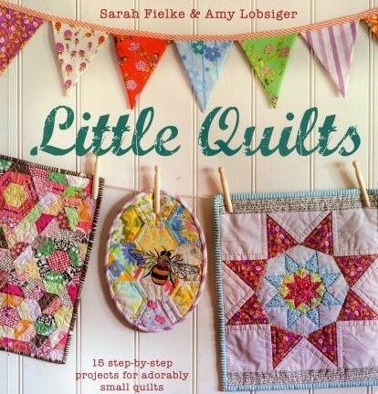 Little Quilts - Sarah Fielke