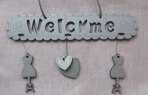 Hanger Welcome