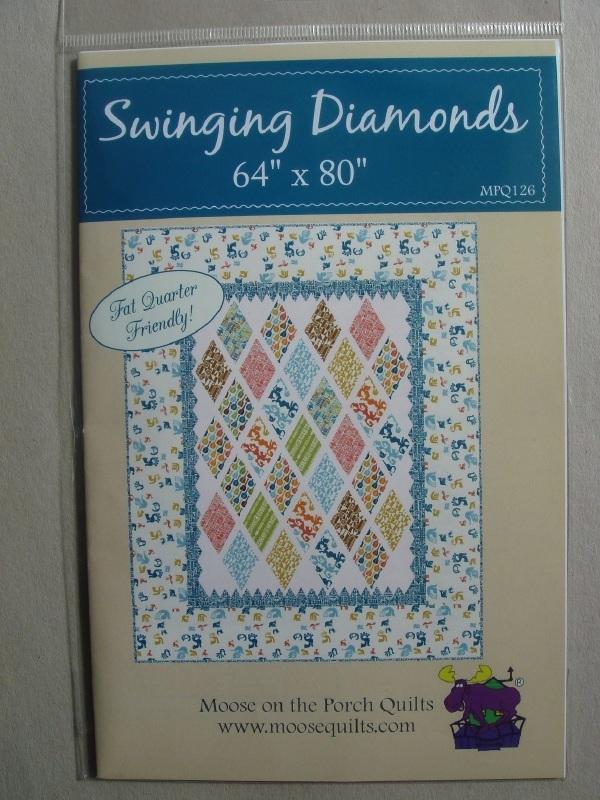 Swinging Diamonds