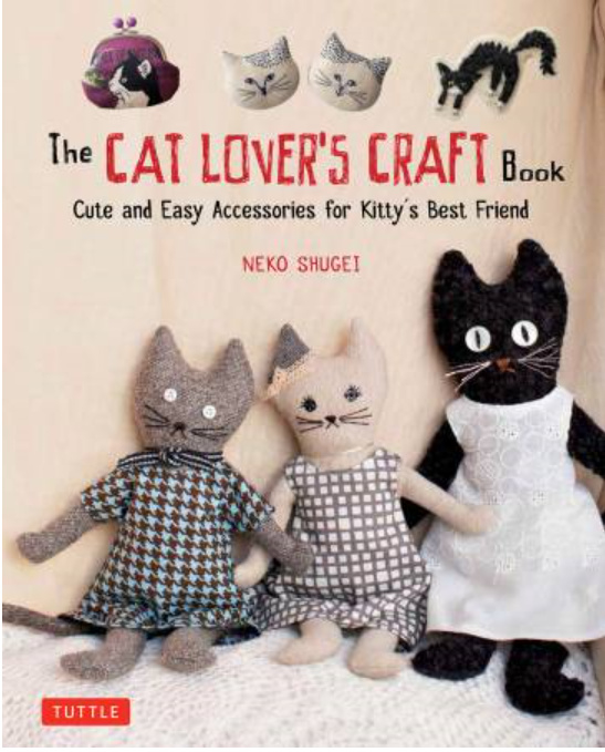 Cat Lover's Craft