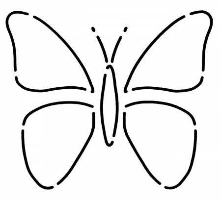 Vlinder - Edyta Sitar