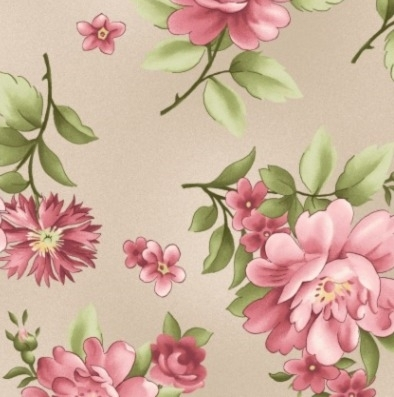 Quiltstof Graceful Moments - Maywood Studio  8320-A
