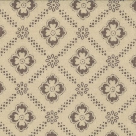 Quiltstof Chateau Rouge 13625-16