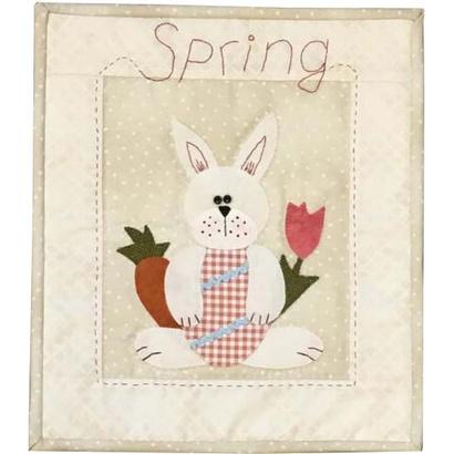 Quiltpakketje Spring