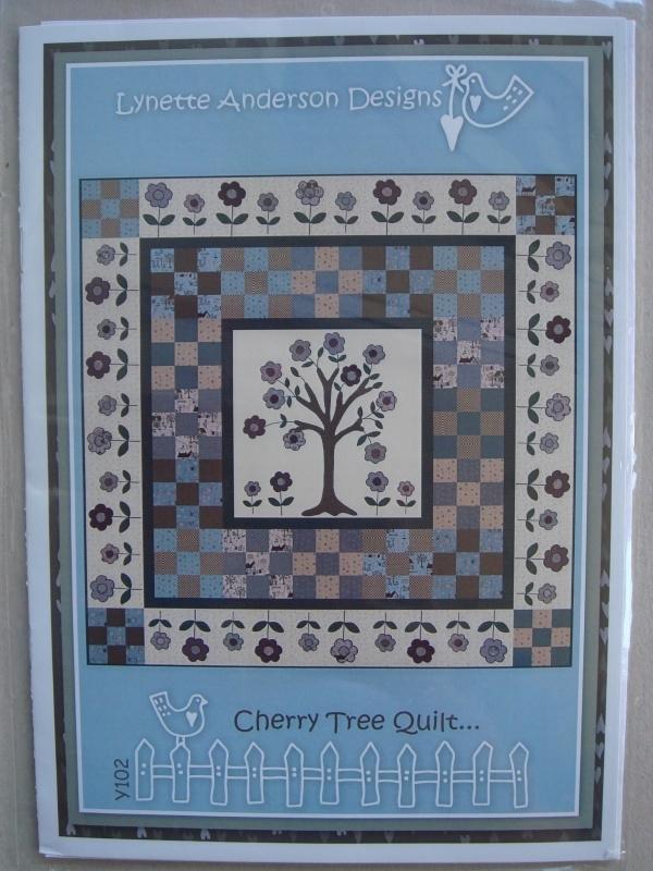 Cherry Tree Quilt