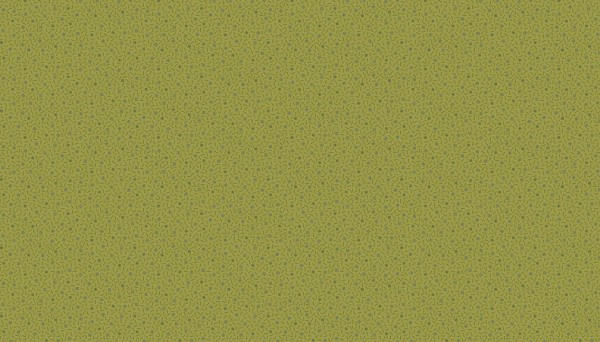 Quiltstof Dotted Square Green - 9015G