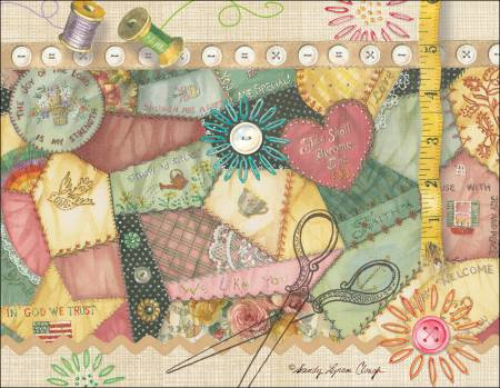 The Blessing Quilt