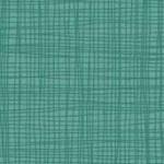 Quiltstof Let It Snow turquoise 1525T5