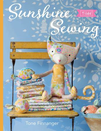 Tilda Sunshine Sewing - Tone Finnanger