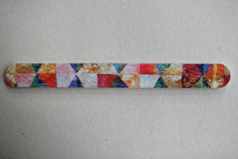 Patchwork Quilt #1